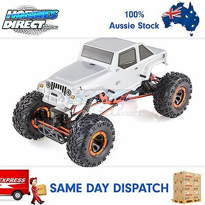 Brand New HSP 1/10 Pangolin Remote Control Electric 4WD RTR RC Rock Crawler