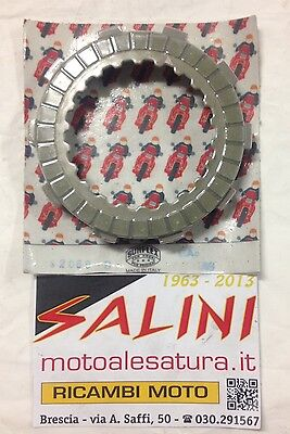 Serie dischi frizione guarniti GAS GAS TXT 270 Contact 2T ( friction plates )
