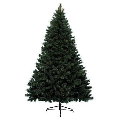 Canada Spruce Artificial Christmas Tree - Variation of Sizes