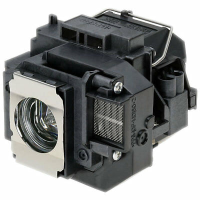 Projector Lamp for EB-X10 - Replaces ELPLP58 / V13H010L58