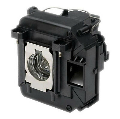 Projector Lamp for EB-420 - Replaces ELPLP60 / V13H010L60