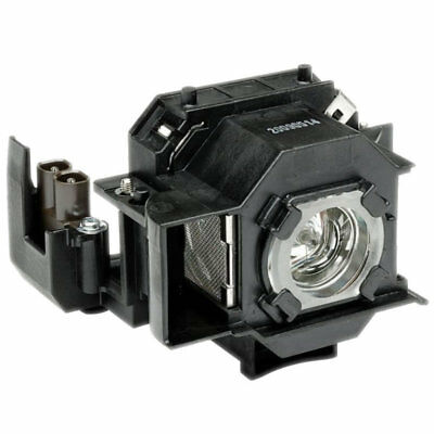 Projector Lamp for EMP-S3 - Replaces ELPLP33 / V13H010L33