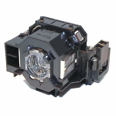 Projector Lamp for EMP-S52 - Replaces ELPLP41 / V13H010L41