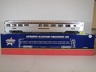 Usa Trains R312200 Pennsulvania Passenger Congressional  Observation Car New Ob