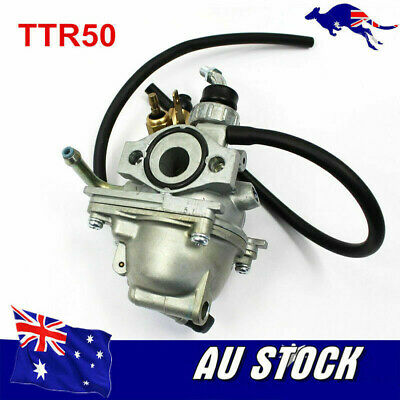 Dirt Bike Carburetor for YAMAHA TTR50 Mini Dirt Bike Engine Mikuni Carburetor