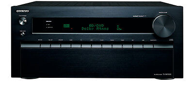 ONKYO TX-NR1030 9.2 Channel Network A/V Reciever with Dolby Atmos Onkyo