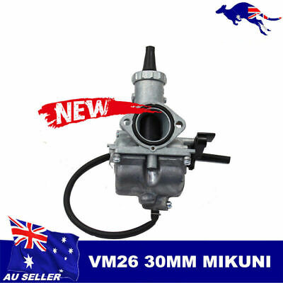 30MM MIKUNI CARBURETOR Carburettor CARBY 200cc 250cc Dirt Pit Bike ATV Quad