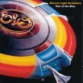 Electric Light Orchestra Out Of The Blue Cd (Elo)