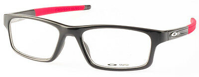 "Oakley Ox 8037 18 Gr.52 ""Crosslink Pitch""  Brille! Neu! Optikerfachgeschäft"