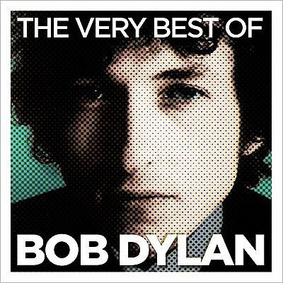 Bob Dylan The Very Best Of Cd (Greatest Hits)