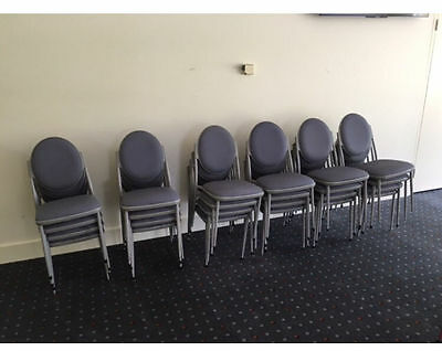 154 Banquet Wedding, Church,Club, Funeral, Reception,Conference Stackable Chairs