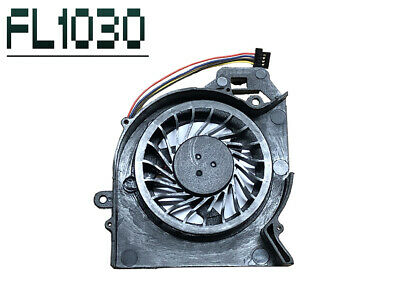 Original HP  dv7-6c90us dv7-6x93dx dv7-6c95dx CPU FAN With Therma grease