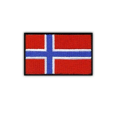 Flag of Norway PATCH/BADGE