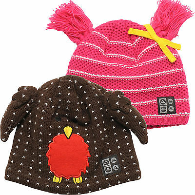 Dare2b Precede Girls Beanie Hat