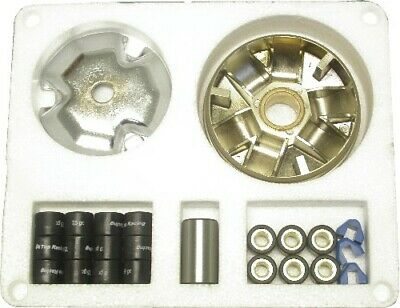 Speed Variator Kit(16x13)Peugeot,Honda 7g,8g & 10g in Box (Set)