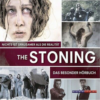 The Stoning. CD + DVD, Arianne Borbach