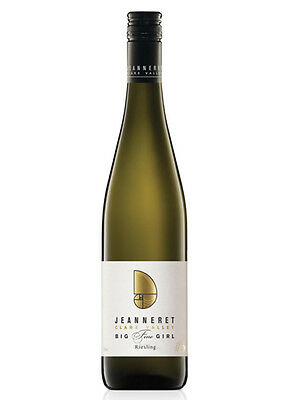2015 Jeanneret Big Fine Girl Riesling-Clare Valley - Dozen