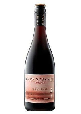 2014 TGallant Cape Shank Pinot Noir - Mornington Peninsula - Dozen