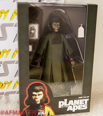 Planet of the Apes Series 2 Zira Neca Action Figure