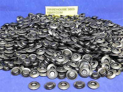 1000 Auto Undercoat Rustproof Plugs Caps Buttons Fluid Film Woolwax PFC USA made