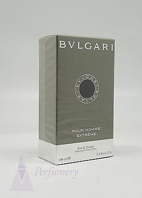 Bvlgari pour Homme Extreme by Bvlgari 100ml EDT Spray