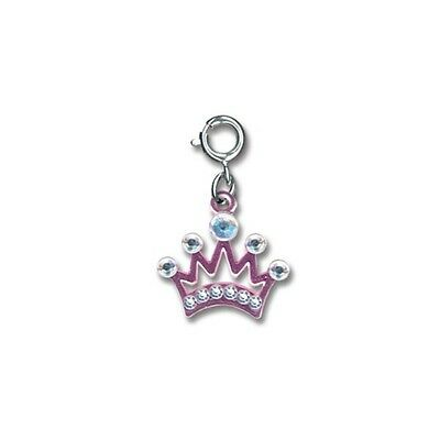 *new* Charm It Princess Crown Bracelet Necklace Girls Costume Jewellery Gift