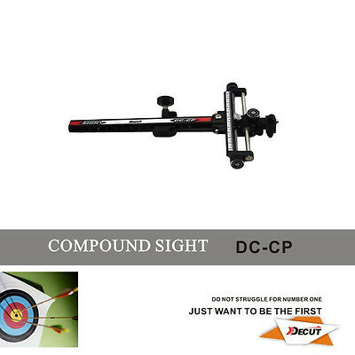 Decut Archery Compound Sight Dc-Cp Original Price49.99
