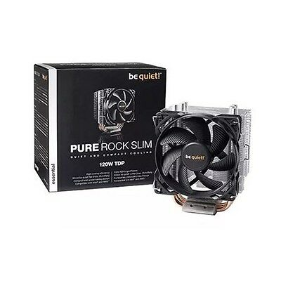 BeQuiet! Pure Rock Slim CPU Cooler