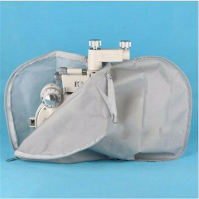 New Phoropter Dust Cover Protect Optometry Unit Durable Grey Color