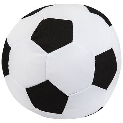 Soccer Ball  Football Weighted Door Stop Stopper Wedge