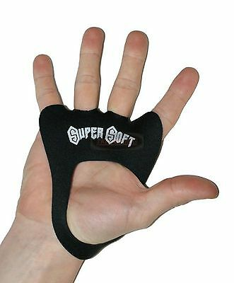 Pair Super Soft Palm Savers Prevent Blisters Pair Offroad Mx Enduro Racing