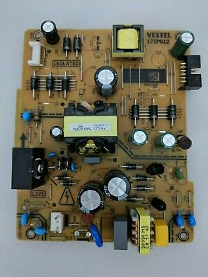 17IPS12 Vestel Power Supply Board - 23321125 Original PSU for various brands