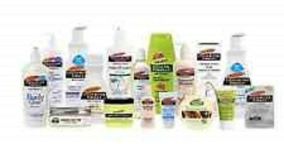 Palmer's Cocoa Butter Formula & Coconut Oil Formula Products