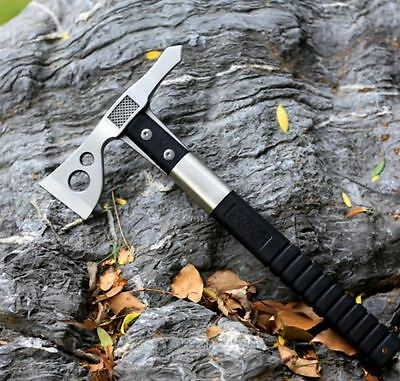 SOG Campining Axe Survival Tactical Tomahawk Axe Fire Axe Hand Tool Ultimate Axe