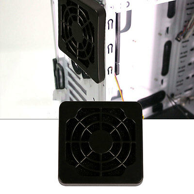 Dustproof 40X40mm Computer PC Case Fan Dust Filter Guard Grill Protector Cover
