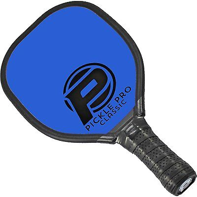 Pickle Pro Composite Pickleball Paddle Blue New Sporting Goods Tennis Racquet