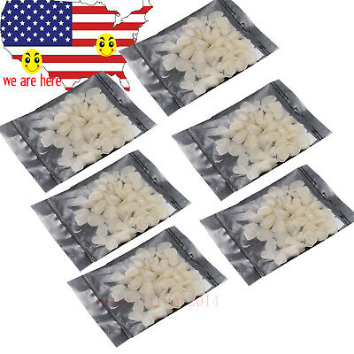 6bags Dental Temporary Crown Patch Material film piece porcelain teeth anterio