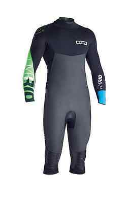 48502-4457 Ion Wetsuit Hybrid Overknee LS 4/3 HYB 2015 - Shipping Europe Free
