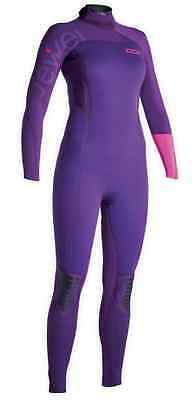 48503-4508 ION Wetsuit Jewel Semidry 4,5 DL Women 2015 - Shipping Europe Free