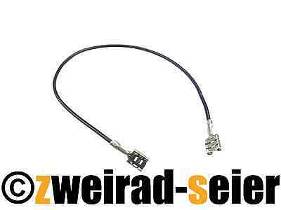 Cable Earth Cable for Indicator Lights Simson Last Tricycle SD50