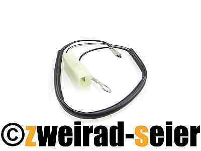 Cable for Indicator, Rear, Left Simson S53, S83