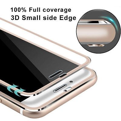 Premium 3D Tempered Glass Full Screen Protector Film For Iphone 6 6S 7 7 Plus