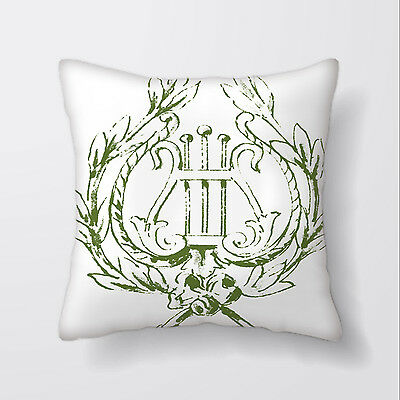 Decorative Ornament Cushion Covers Pillow Cases Home Decor or Inner