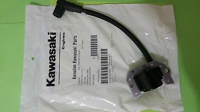 Kawasaki Ignition coil 21171-7034 Genuine OEM