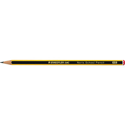 121 Staedtler Norris School Pencil Hb (Pk-12)