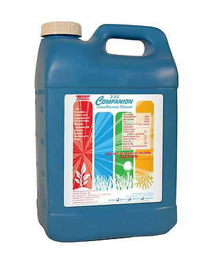 Growth Products - COMPANION 2-3-2 Biological Fungicide-(2.5 Gallons)
