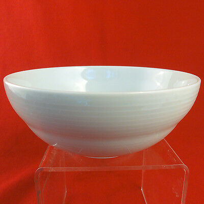 "SWITCH 2 WHITE Villeroy & Boch Cereal Bowl 5.25"" NEW NEVER USED Made in Portugal"