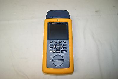 Fluke Networks DSP-4300 Cable Analyzer
