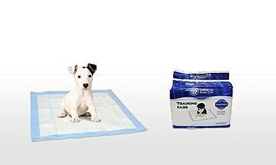 "AKC Training Pads Fresh scent Pack of 50 Blue 22"" x 22"" New"