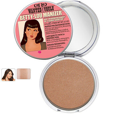 Women Makeup Powder Highlight Face Foundation Shimmer Cosmetics Fashion